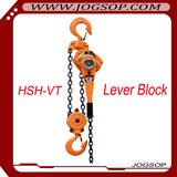HSH-VT Lever Block
