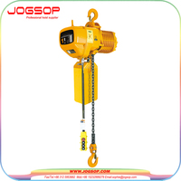 Electric Chain Hoist(HHBB)