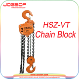 HSZ-VT Chain Block