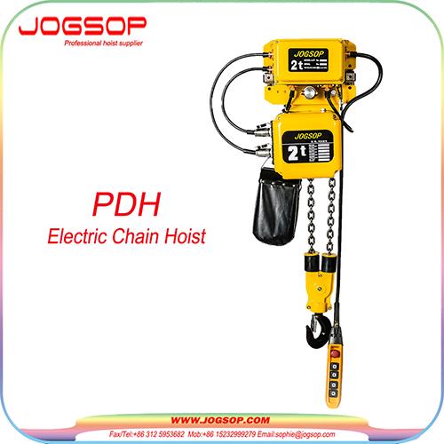 PDH Electric Chain Hoist